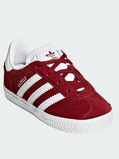 849d7118810 adidas Originals Gazelle | Trainers | Child & baby | www ...