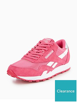 reebok-classic-nylon-junior-trainer