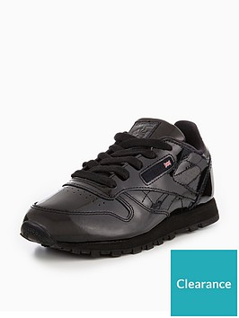 reebok-reebok-classic-leather-patent-childrens-trainer