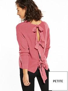 ri-petite-petite-bow-back-jumper-blush-pink