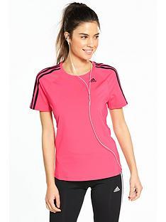 adidas-d2mnbsp3-stripe-tee-pinknbsp