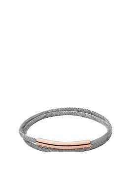 skagen-stainless-steel-mesh-ladies-bangle