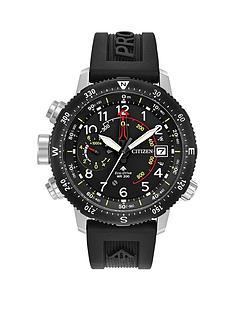 citizen-eco-drive-promaster-altichron-polyurethane-strap-mens-watch