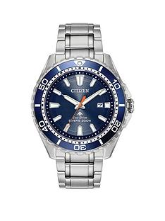 citizen-citizen-eco-drive-promaster-200m-diver-stainless-steel-bracelet-mens-watch