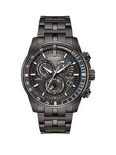 citizen-eco-drive-perpetual-chrono-at-grey-ion-plated-stainless-steel-bracelet-mens-watch