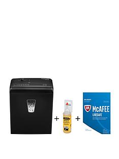 fellowes-powershred-m-3c-shredder-cross-cut-230v-uk-shredder-oil-mcafee-livesave