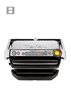 tefal-gc713d40-optigrill-grill-6-automatic-settings-and-cooking-sensornbsp--stainless-steelnbsp