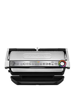 tefal-gc722d40-optigrill-xl-grill-9-automatic-settings-and-cooking-sensor-stainless-steel