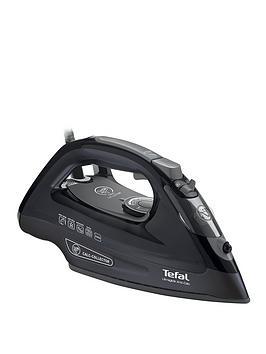 tefal-fv2660-ultraglide-anti-scale-steam-iron-2400w-black
