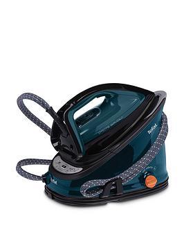 tefal-gv6839-effectis-anti-scale-high-pressure-steam-generator-2200wnbsp--black-and-green