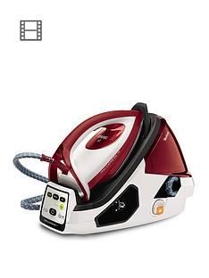 tefal-gv9061-pro-express-care-anti-scale-high-pressure-steam-generator-2200wnbsp--whitered