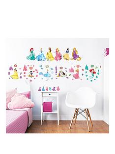 walltastic-disney-princess-wall-stickers
