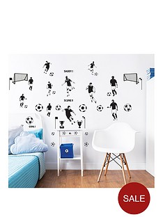 walltastic-football-wall-sticker-set