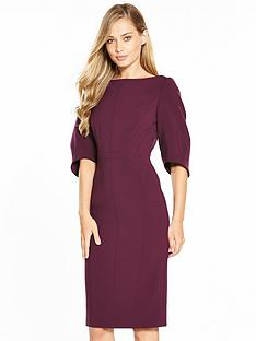 karen-millen-sculptured-tailored-dresses