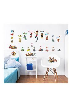 paw-patrol-paw-patrol-wall-stickers--12-pack