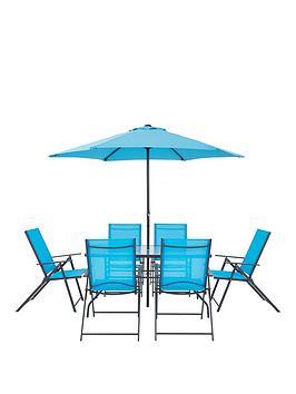 hawaii-turquoise-8-piece-dining-set