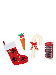 petface-christmas-dog-rawhide-bundle--stocking-toy-and-treats