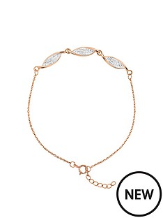 evoke-evoke-sterling-silver-rose-gold-plated-amp-swarovski-elements-swirl-bracelet
