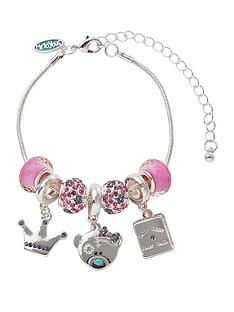 me-to-you-me-to-you-tatty-teddy-silver-plated-princess-beaded-charm-bracelet