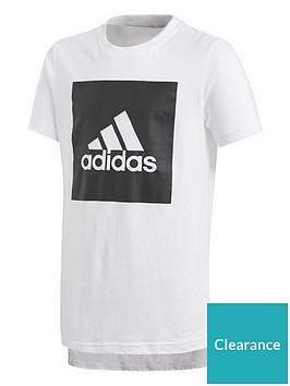 adidas-older-boy-box-logo-tee