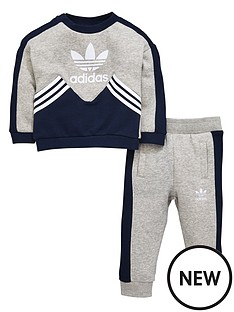 adidas-originals-adidas-originals-baby-boy-crew-neck-jog-suit