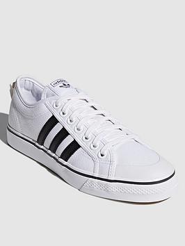 adidas-originals-nizzanbsp--whiteblack