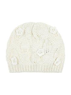 monsoon-pearl-daisy-knitted-beanie