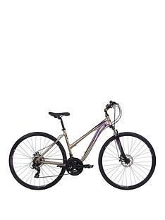 ford-kuga-city-ladies-hybrid-bike-18-inch-frame