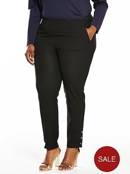 v-by-very-curve-studded-hem-tapered-leg-trouser