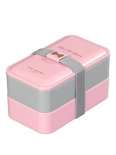 ted-baker-lunch-stack-pink-and-grey