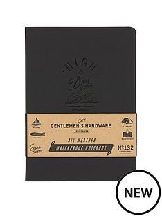 gentlemens-hardware-gentlemens-hardware-waterproof-notebook