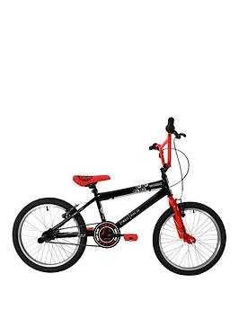 zombie-outbreak-boys-bmx-bike-20-inch-wheel