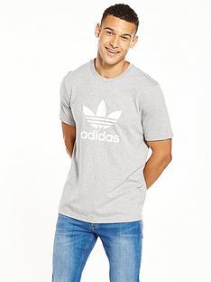adidas-originals-trefoil-t-shirt-medium-greynbsp