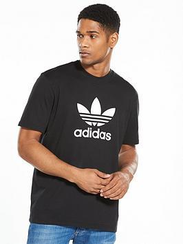 adidas Originals Trefoil T-Shirt  fae61e452558