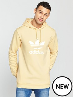 adidas-originals-trefoil-hoodienbsp--yellownbspnbsp