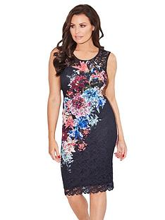 jessica-wright-jessica-wright-elsie-printed-lace-midi-dress