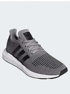 103816d61bddf adidas Originals Swift Run - Grey