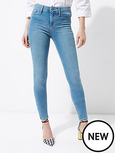 river-island-molly-jeans