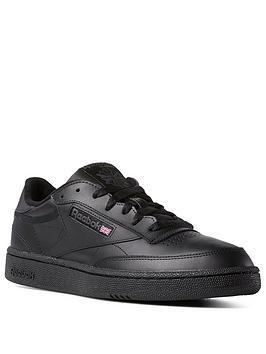 reebok-classic-club-c-85-essentials-black