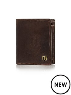 river-island-mens-oily-3-fold-wallet