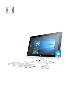 hp-22-b039nanbspintelregnbspcoretrade-i3-8gb-ram-1tb-hard-drive-215-inch-fhd-touchscreen-all-in-one-desktop-pc-white