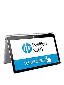 hp-pavilion-x360-15-br006na-intelreg-coretrade-i3nbsp8gb-ramnbsp1tb-hard-drive-156-inchnbsptouchscreen-2-in-1-laptop-silver