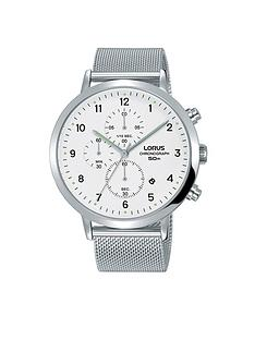 lorus-lorus-mens-stainless-steel-mesh-bracelet-chronograph-watch