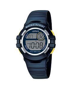 lorus-lorus-digital-blue-patent-polyurethane-strap-kids-watch