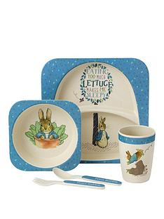 peter-rabbit-organic-dinner-set