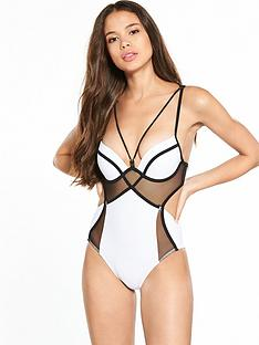 river-island-strappy-plunge-swimsuit