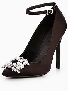v-by-very-rachel-embellished-point-court-shoe-black