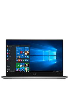 dell-xps-15-with-156-inch-full-hd-display-intelreg-coretrade-i5-7300hq-8gbnbspram-1tb-hard-drive-amp-32gb-ssd-laptop-with-4gb-nvidia-gtx-1050-graphics-ndash-silver-aluminium