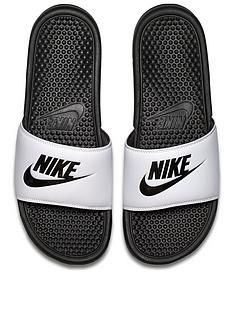 d4000f002a15 Nike Benassi Just Do It. Slider