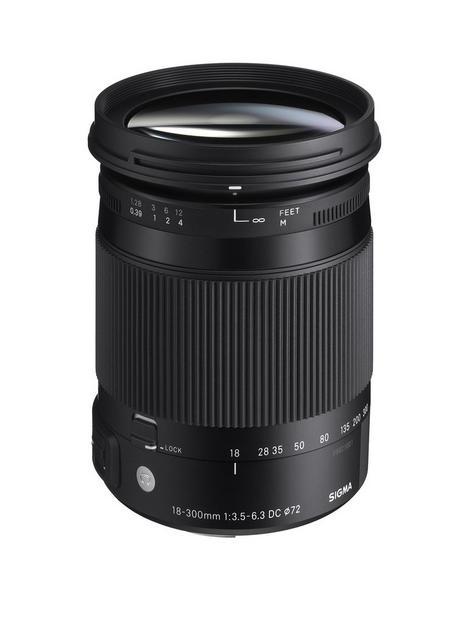 sigma-sigma-18-300mm-f35-63-dc-os-hsm-i-c-contemporary-travel-lens-nikon-fit